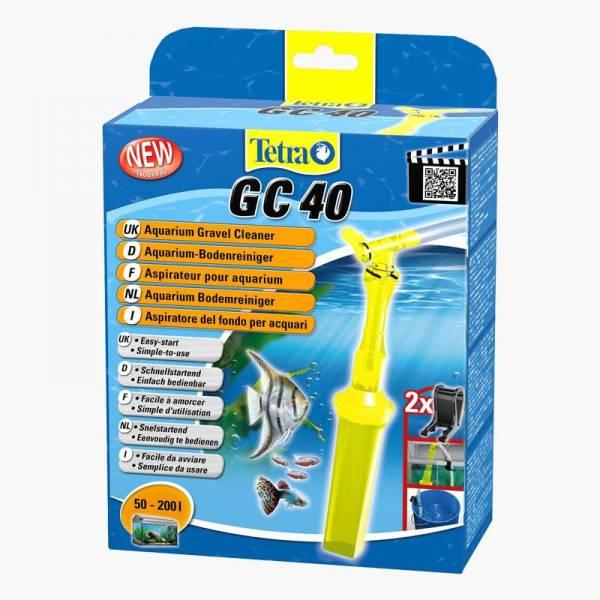 Tetra GC 40 Tetra - 1
