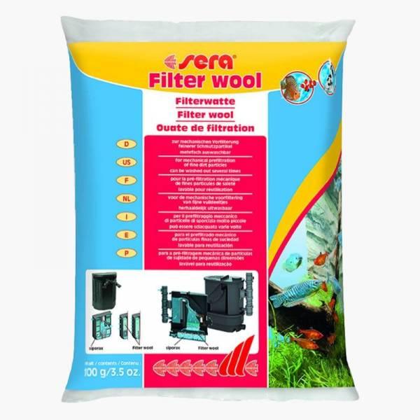 Sera Filter Wool Sera - 1