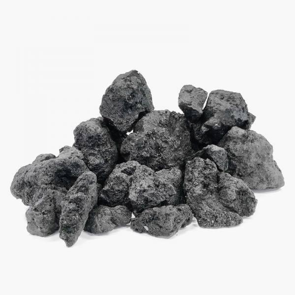 Lawa czarna 5-10cm 1kg