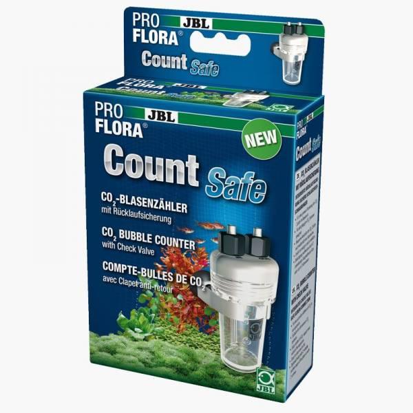 JBL ProFlora CO2 Count Safe JBL - 1