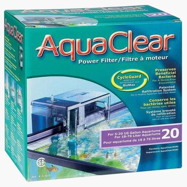 Hagen AquaClear 20