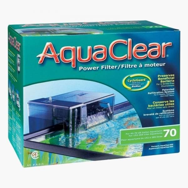 Hagen AquaClear 70 Aqua Clear - 1