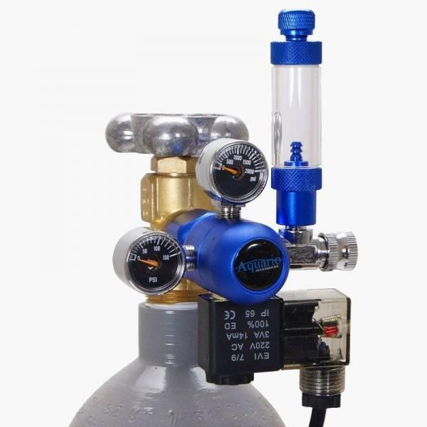 Reduktor CO2 Blue Professional