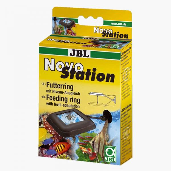 JBL NovoStation