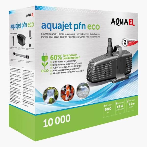AquaEl AquaJet PFN ECO