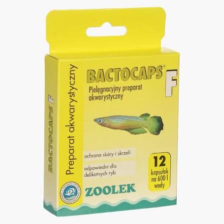 Zoolek Bactocaps F