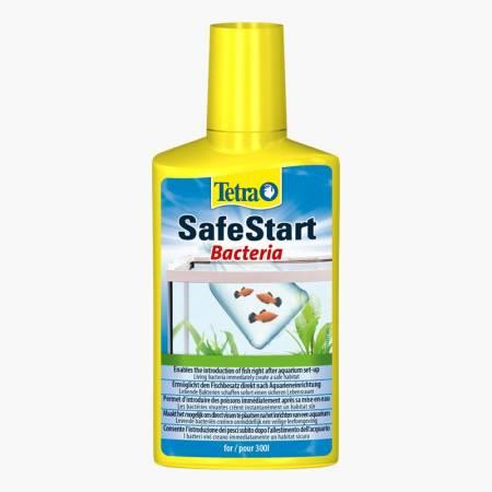 Terta SafeStart Bacteria