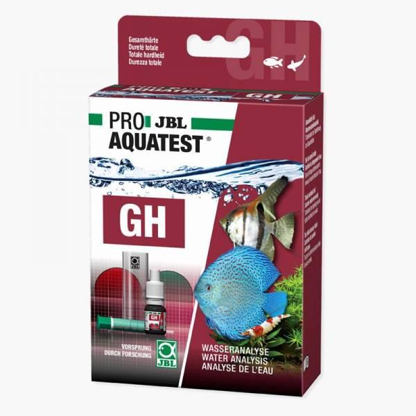 JBL ProAquaTest GH JBL - 1