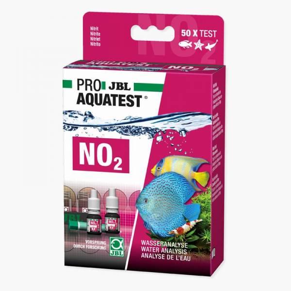JBL ProAquaTest NO2 (azotyny) JBL - 1