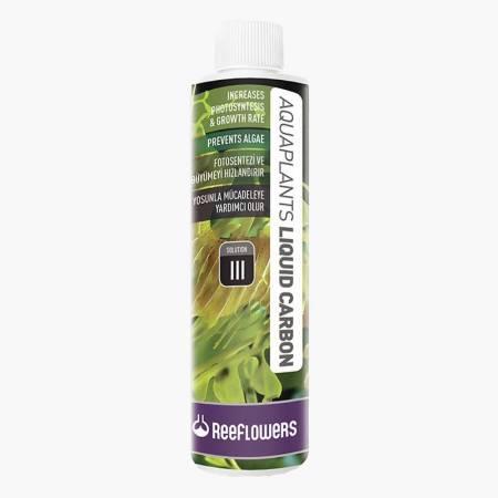 Reeflowers AquaPlants Liquid Carbon - III