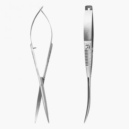 peHa:68 PRO Scissors Spring Curved