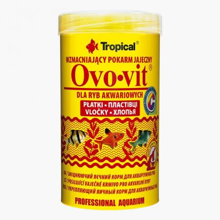 Tropical OVO-VIT 100ml