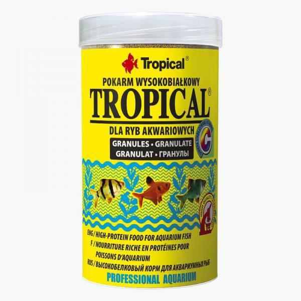 Tropical Granulat 100ml