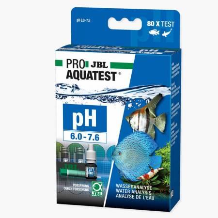JBL ProAquaTest pH 6,0-7,6