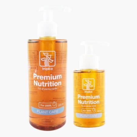 Tropica Premium Nutrition