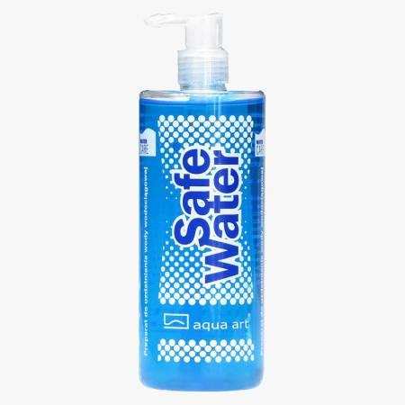 Aqua Art Safe Water