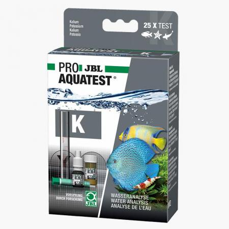 JBL ProAquaTest K