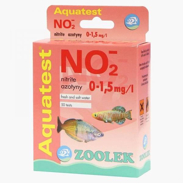 Zoolek Aquatest NO2 Zoolek - 1