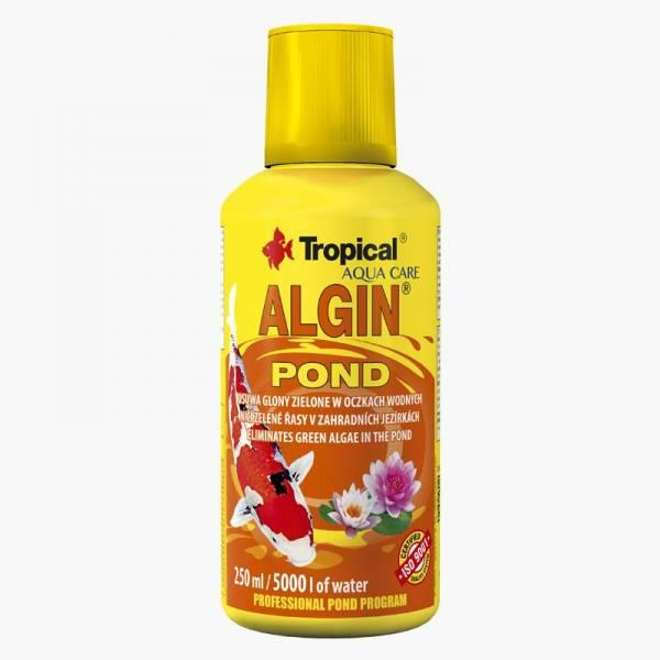 Tropical Algin Pond 250ml Tropical - 1