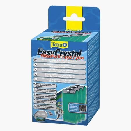 Tetra EasyCrystal Filter Pack C 250/300