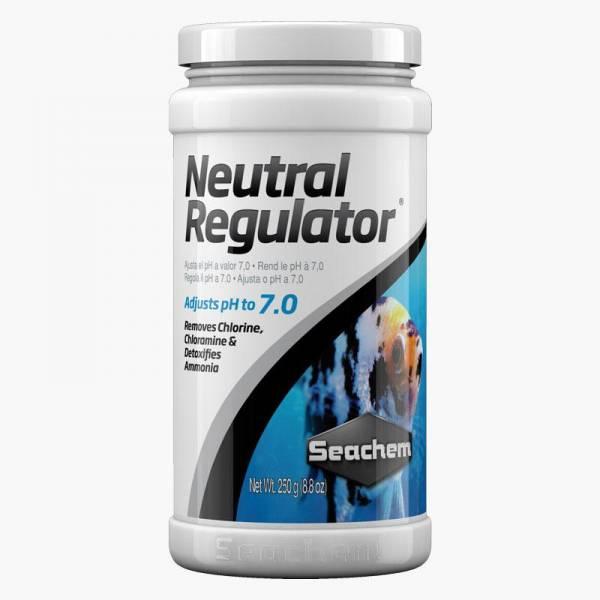 Seachem Neutral Regulator Seachem - 1