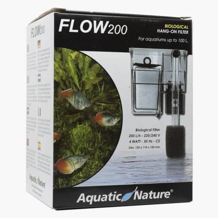 FLOW 200 Filtr Kaskadowy o wydajnosci 200L/h