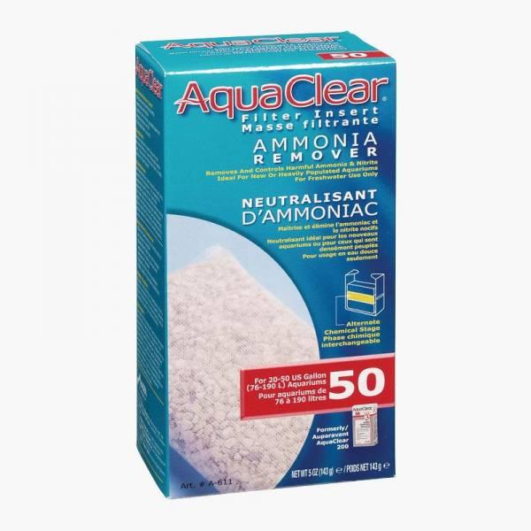 Hagen AquaClear 50 Ammonia Remover