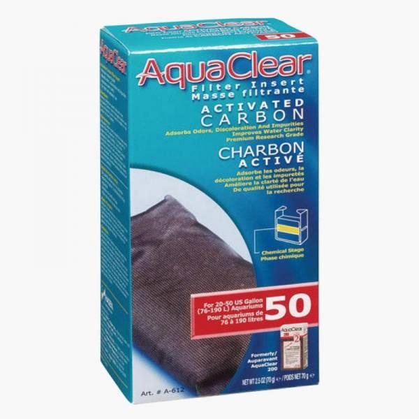 Hagen AquaClear 50 - Węgiel Aqua Clear - 1