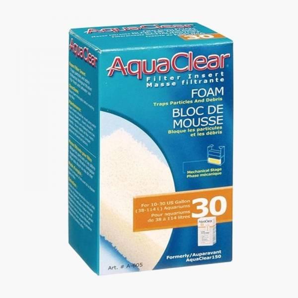 Hagen Aqua Clear 30 - Ggąbka