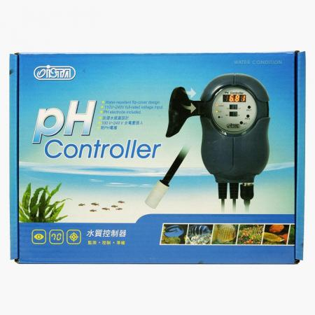 ISTA pH Controller